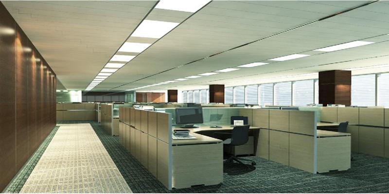 无锡办公室装修材料