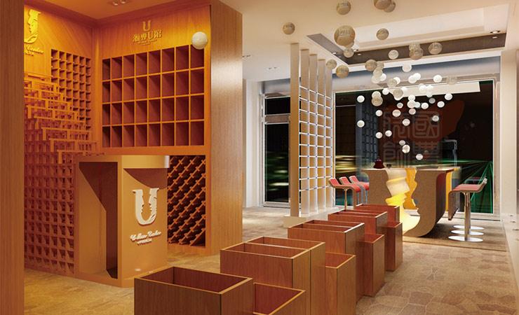 无锡商业空间设计