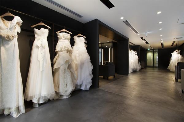 無錫婚紗店面設計裝修要素分析