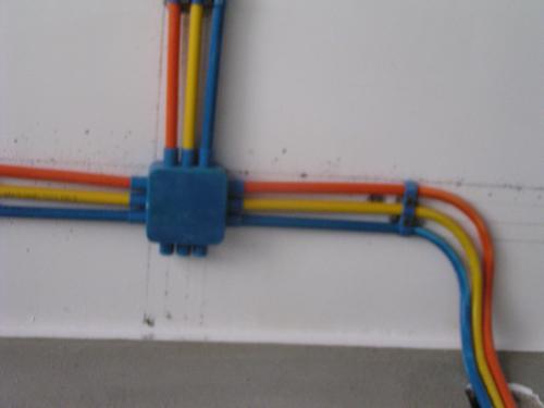 无锡装饰装潢设计--电路施工流程