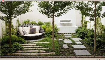 无锡景观设计,国丰无锡装饰公司
