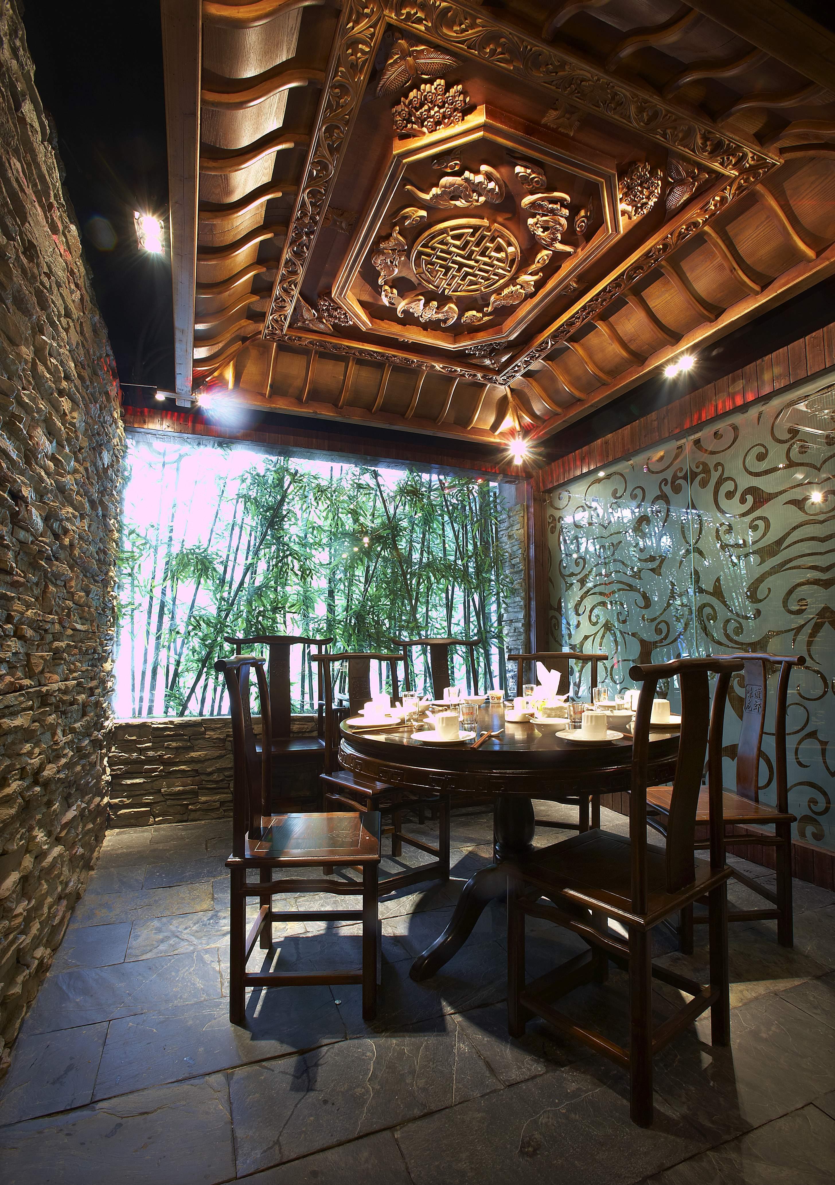 特色餐厅装修风格_特色餐厅要点