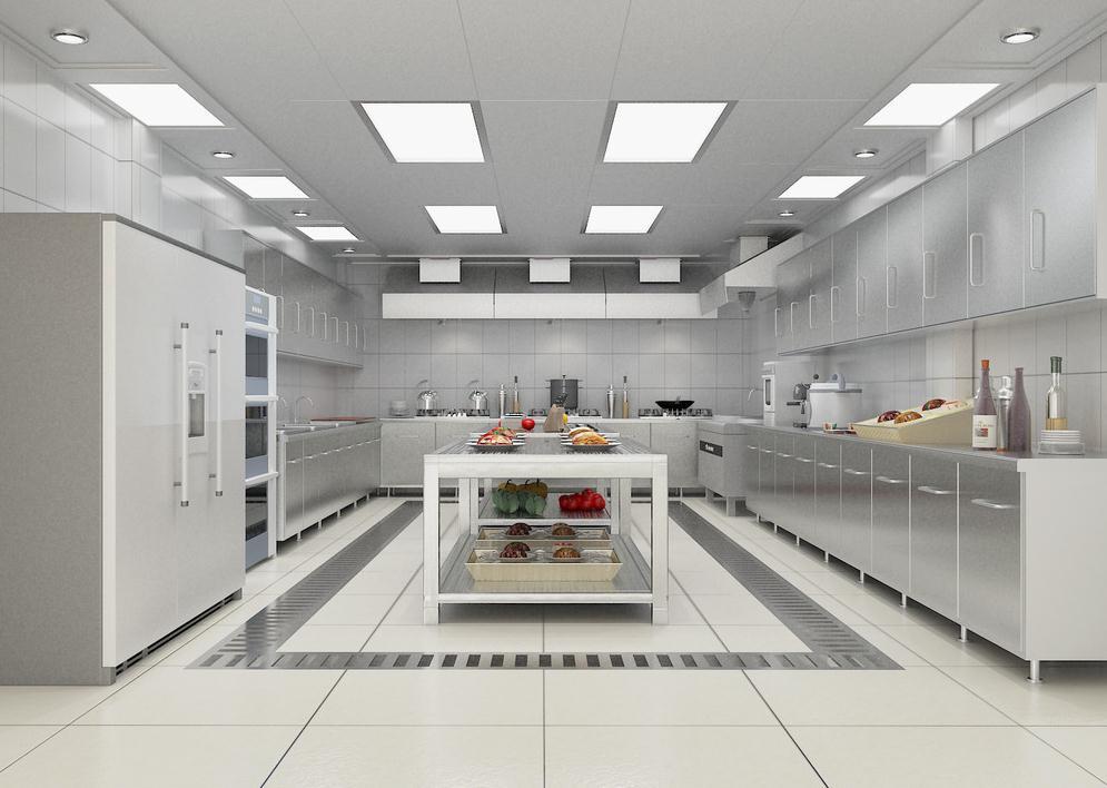 无锡餐厅厨房的装修设计要求
