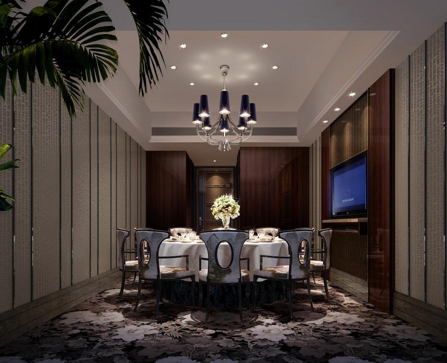 餐厅包房设计500例-餐厅包房设计说明500,饭店包间设计图片,欧式餐厅