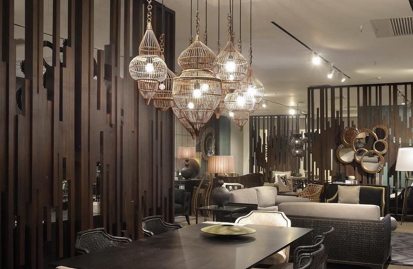 无锡餐厅装修设计风水 - 无锡国丰装饰公司
