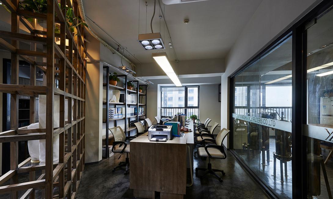 滨湖区办公室装修木地板保养
