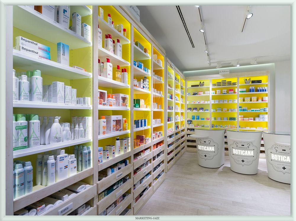 """无锡中小型药店装修,如今,大街小巷的药店是越来越低,很多都是中小型药店,这类其实也占领了大部分市场,与大型药房相比,小药店装修的难点在于""""容易造成视觉拥挤、狭隘""""。少了大药房的宽阔视野,小药店装修该如何弥补这些不足之处呢?小药店该如何装修?下面就由小编来告诉您吧!"""