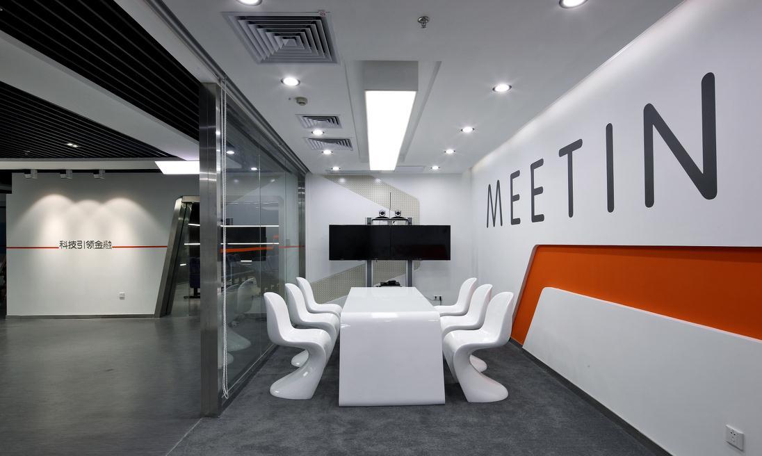 无锡办公楼装修设计 - 无锡国丰装饰公司