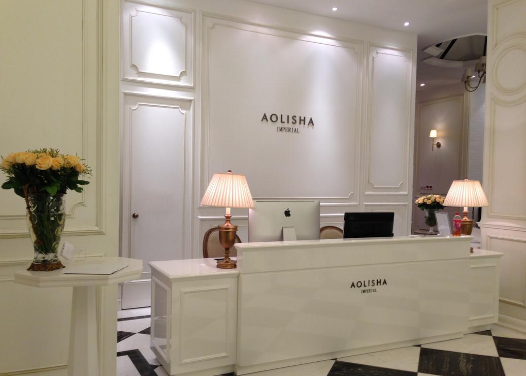 1,室内设计的风格与经营特色的和谐与否直接影响客户购买意向