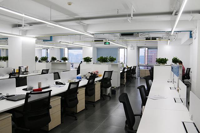 无锡办公室装修设计的要点