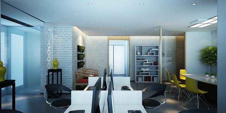无锡办公室智能化设计 - 无锡国丰装饰公司