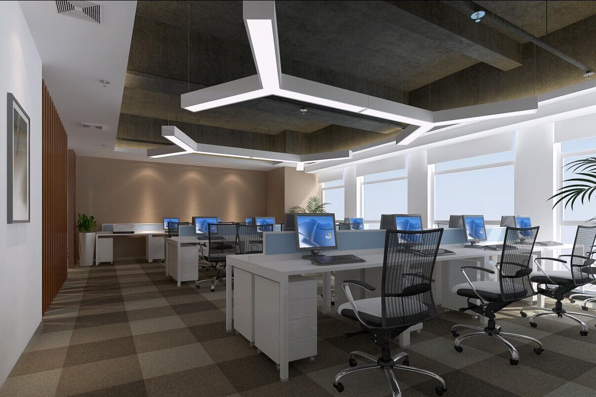 无锡办公室装修技巧 - 无锡国丰装饰公司