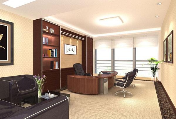 办公室设计布置 办公室设计要求
