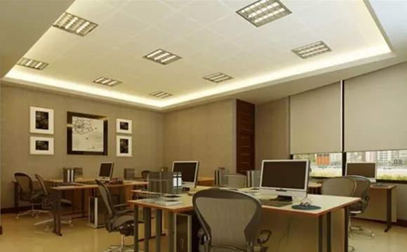写字楼办公室装修流程 写字楼办公室要求