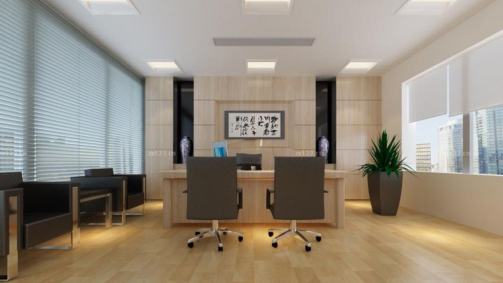 公室装修效果图,请点击办公室装修风水布置